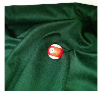 Eddie Charlton Spruce Directional Pool Table Cloth7X3.6