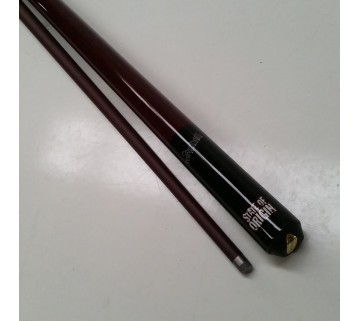 Queensland State of Origin pool cue