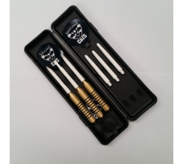 Official Afl Geelong Dart Set