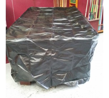 Full Length Heavy Duty Fitted 9 Foot Pool Table Cover