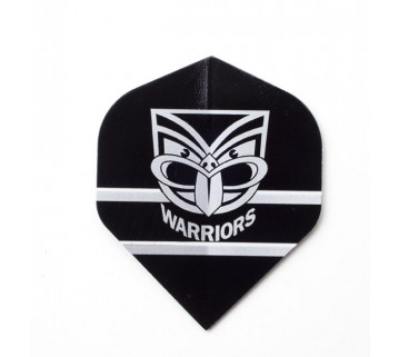 OFFICIAL NRL New Zealand Warriors Dart Dart Flights X 3