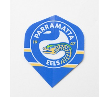 OFFICIAL NRL Parramatta Eels Dart Dart Flights X 3