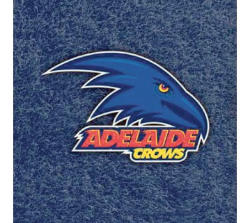 Official Licensed Afl Adelaide Crows Pool Cloth 9 Foot