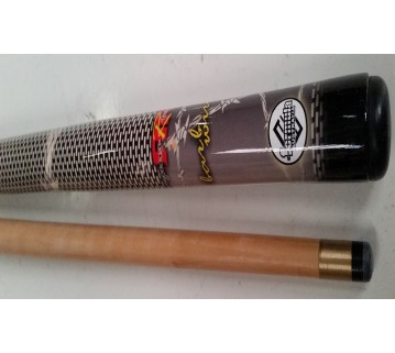 36 inch Child BARB WIRE SHORT Pool Snooker Cue