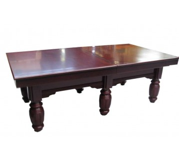 Eddie Charlton 2 x Piece Dining Table Top