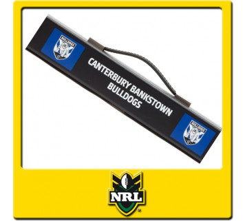 NRL Canterbury Bulldogs Cue Case