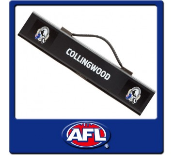 AFL Collingwood Magpies Cue Case