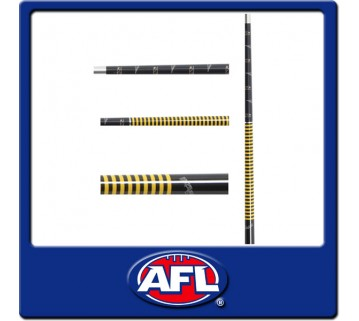 Licensed Afl West Coast Eagles Junior Pool Cue
