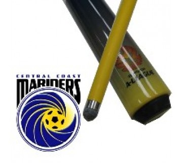 Official Central Coast Mariners Pool Cue