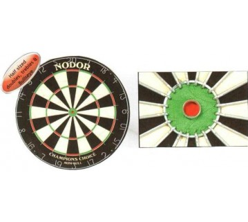 NODOR CHAMPIONS CHOICE DARTBOARD