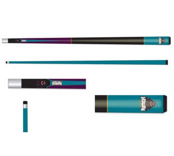 Licensed Nrl Penrith Panthers Pool Snooker Cue