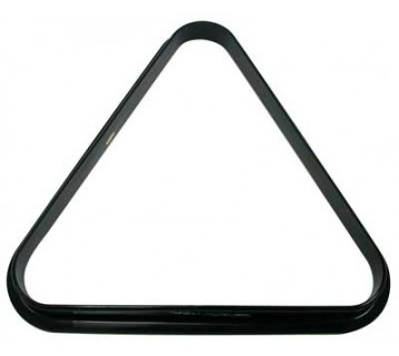 Eddie Charlton 10 Ball Plastic Triangle 2 Inch