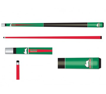 Licensed Nrl South Sydney Rabbitohs Pool Snooker Cue