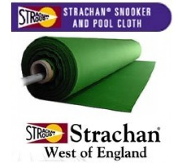 STRACHAN GREEN ENGLISH Table Cloth Suits 12fx6