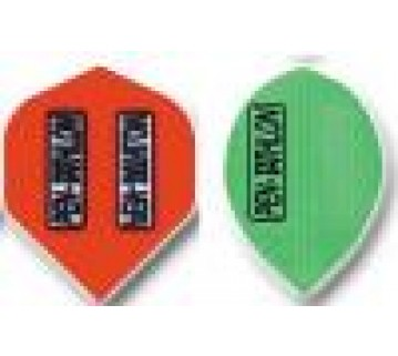 Pentathlon Dart Flight Standard Set of 3