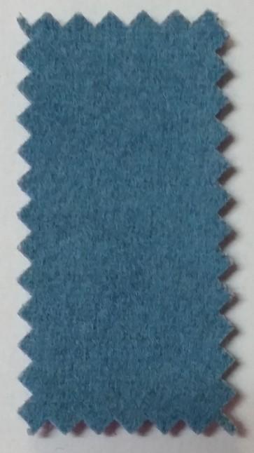 HAINSWORTH English Pool Snooker Billiards CLOTH 9ft x 4.6ft - POWDER BLUE