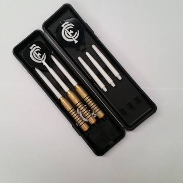 AFL Licensed DART SET - Carlton BLUES