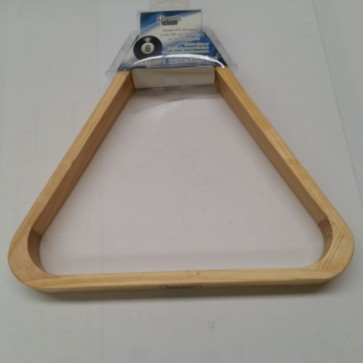 Eddie Charlton TRIANGLE 15 Ball - Wooden 2""
