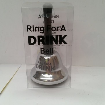 Ring For A Drink Bell