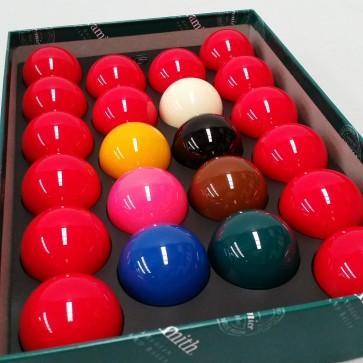 """Aramith SNOOKER BALLS 2"""" (22 Balls) - SUPER"""