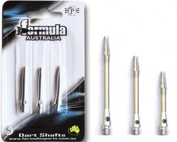 Alloy Shafts Medium 48mm Dart Shaft Set of 3