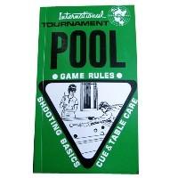 International Tournament Pool Game Rules