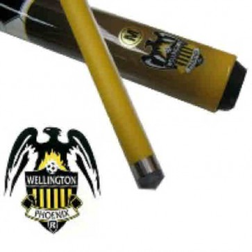 Official A-League Wellington Phoenix Fc Pool CUE