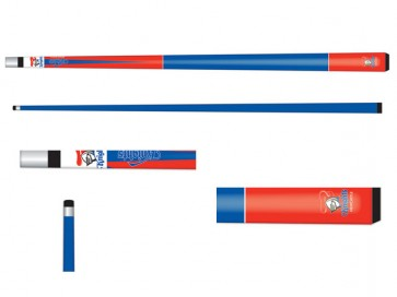 Licensed Nrl Newcastle Knights Pool Snooker Cue