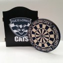OFFICIAL LICENSED AFL GEELONG CATS DART PACK