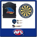 OFFICIAL LICENSED AFL ADELAIDE CROWS DART PACK