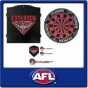OFFICIAL LICENSED AFL ESSENDON BOMBERS DART PACK