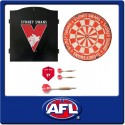OFFICIAL LICENSED AFL SYDNEY SWANS DART PACK