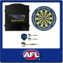 OFFICIAL LICENSED AFL WEST COAST EAGLES DART PACK