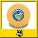 OFFICIAL LICENSED NRL PARRAMATTA EELS POOL 16 BALL SET
