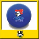 OFFICIAL LICENSED NRL NEWCASTLE KNIGHTS POOL 16 BALL