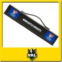 NRL Newcastle Knights Cue Case
