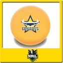 OFFICIAL LICENSED NRL NORTH QLD COWBOYS POOL 16 BALLS