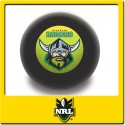OFFICIAL LICENSED NRL CANBERRA RAIDERS POOL 16 BALL
