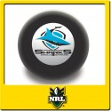 OFFICIAL LICENSED NRL CRONULLA SHARKS POOL 16 BALLS