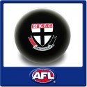 OFFICIAL LICENSED AFL ST KILDA SAINTS POOL 16 BALL PACK