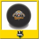 OFFICIAL LICENSED NRL WESTS TIGERS POOL 16 BALL SET