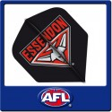 OFFICIAL AFL ESSENDON Dart Dart Flights X 3