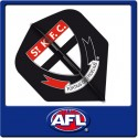 OFFICIAL AFL ST KILDA Dart Dart Flights X 3