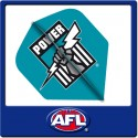 OFFICIAL AFL PORT ADELAIDE Dart Dart Flights X 3