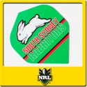 OFFICIAL NRL South Sydney Rabbitohs Dart Dart Flights X 3