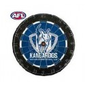 Official Licensed Afl North Melbourne Dartboard