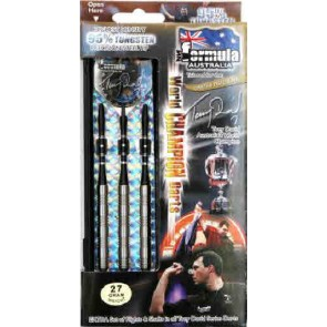 Tony David 95% Tungsten DART - Boxed Set of 3 - 27gr