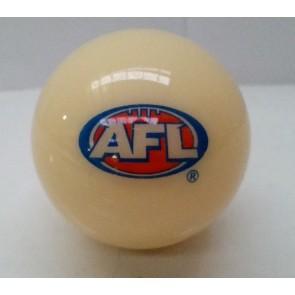 "Licensed CUE BALL 2"" - AFL"