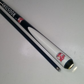 "NRL Licensed Pool Snooker Billiards CUE - 2pce 57"" - Sydney ROOSTERS"