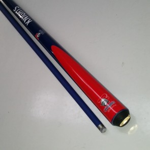 NEW Licensed Nrl Newcastle Knights Pool Snooker Cue